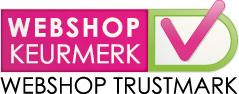 Fightshop is gecertificeerd door Stichting Webwinkel Keurmerk