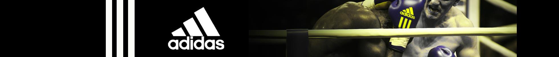 Adidas bokshandschoenen en overige boksproducten