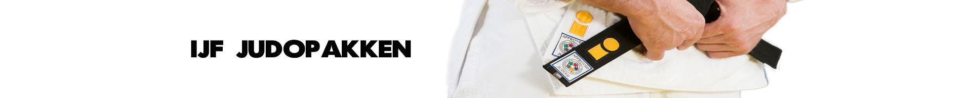 IJF judopakken