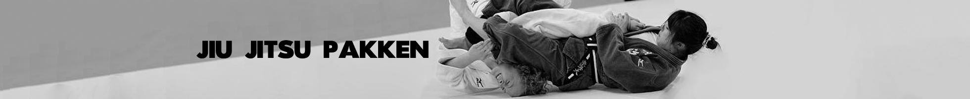 Jiu-Jitsu pakken