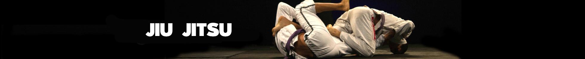 Jiu-Jitsu en BJJ