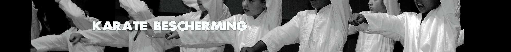 Karatebescherming