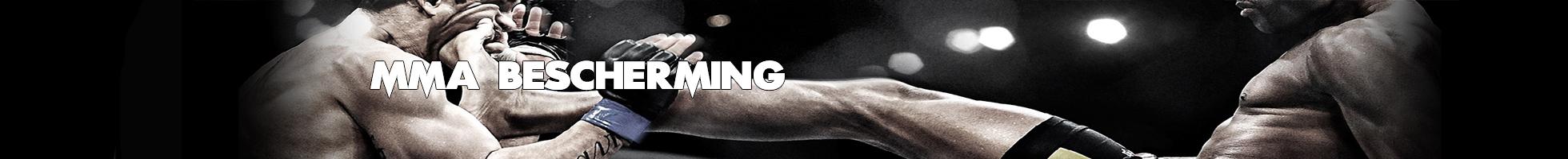 MMA bescherming