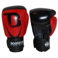 Booster Pro Siam Gloves black/red