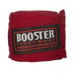 Booster Bandage 460 cm - Wine Red