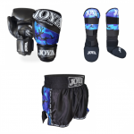 Joya (Kick)boks Set - Blue Camo