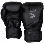 Venum ''Challenger 3.0'' Boxing Gloves - Black/Black
