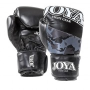 Joya ''Top One PU'' (kick)boxing Gloves - Black Camo