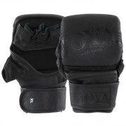 Joya ''Fight Fast'' Leather MMA Sparring Gloves