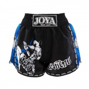 Joya ''Junior Fighter'' Kickboks Short - Blue