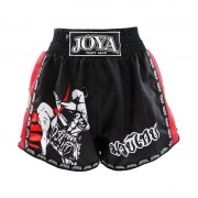 Joya ''Junior Fighter'' Kickboks Short - Red