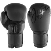 Joya Woman (kick)Boxing Gloves PU – Black/Black