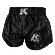 King Pro Kickboxing Short Retro Hybrid 1