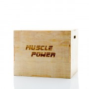 Houten Plyo Box MP1056