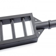 Ol. Multi Grip Bar black MP826