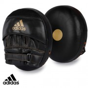 "Adidas Ultimate Classic Air Mitts ""Vacuum Pad"""