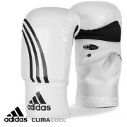 Adidas Box Fit bag gloves – Zwart/Wit