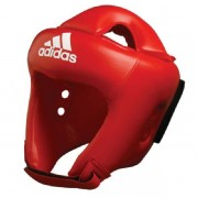 Adidas Rookie Children Head Guard – Rood