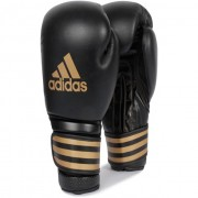 "Adidas Super Pro training glove ""rigid cuff"""