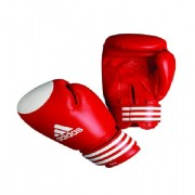 Adidas Training AIBA boxing Gloves – Rood