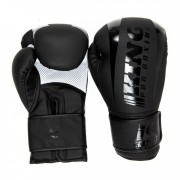 King Pro Boxing Gloves ''Revo'' - Black/Black