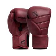 Hayabusa Boxing GLoves T3 LX Crimson