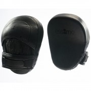 "Essimo ""Superior"" Focus Mitts Leder - Black"