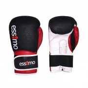 Essimo LOTUS Boxing Gloves met Wrist lock system