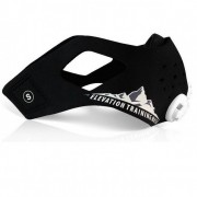 Elevation Training Mask 2.0 – Zwart