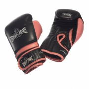 Ernesto Hoost Contest Boxing Gloves Pink