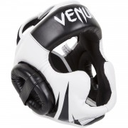 "Venum ""Challenger 2.0"" Headguard - Black Ice"