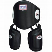 Twins Belly Protector/Leg Protection