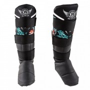 Joya Woman Shinguards - Tropical