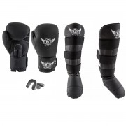 Joya Kickboksset Woman - Black