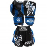 Joya ''Junior Fighter'' Kickbox Set - Blue