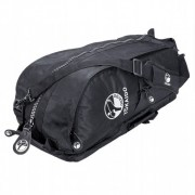 Tokaido Combi Bag Big Zip Pro - Black