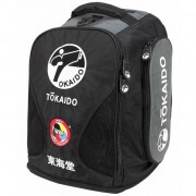 Tokaido Monster Bag - Black/Grey