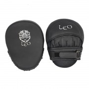 Leo Focus Mitts Curved PU