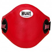 Muay Belly Protector - Rood