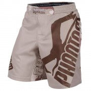 "Phantom Athletics Fightshort ""STORM Warfare"" – Desert Camo"