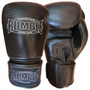 Rumble Special Prof 2.0 Boxing Gloves - Black