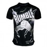 Rumble T-shirt Model RTS-1