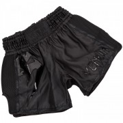 Venum ''GIANT'' Short - Black/Black