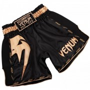 Venum ''GIANT'' Short - Black/Gold