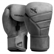 Hayabusa Boxing GLoves T3 LX Slate