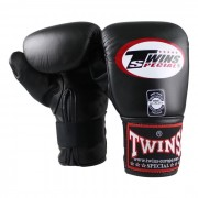 Twins Bag Gloves Leather