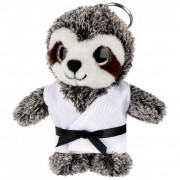 Tokaido Soft Toy Keychain – Sloth