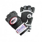 Twins Free Fight handschoen GGL-6 – Zwart