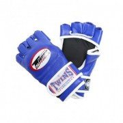 Twins Free Fight handschoen GGL-6 – Blauw