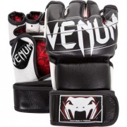 "Venum ""Undisputed 2.0"" MMA Gloves – Zwart"